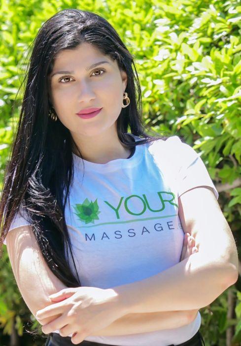 anna massage